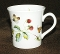 James Kent Old Foley Strawberry  Mugs