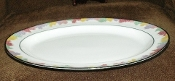 Bernardaud France Cerue Noor Art Deco Platter