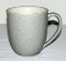 Noritake Colorwave Gray Stoneware Mugs