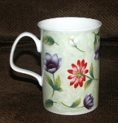 Roy Kirkham Jasmine Bone China Mug
