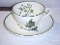 Cuthbertson Original Christmas Tree Cup Saucer Sets