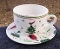 Studio Nova Holiday Cardinal Jumbo Cup Saucer Sets