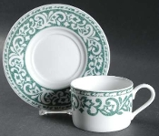 Nikko Greenhouse Cup Saucer Sets