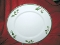 Radko Holiday Celebrations Traditions Salad Plate Set