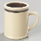 Continental Carlisle Rustic Stone Insulated Mugs