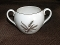 Lenox Wheat Open Sugar Bowl R442