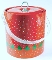 Waechtersbach Christmas Tree Snowflake Ice Bucket