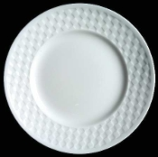 Wedgwood Night & Day Bread Butter Plates