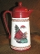 Debbie Mumm Magic of Santa Thermal Carafe