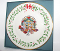 Lenox Annual Holiday Plate Toy Store 1995