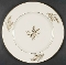 Lenox Harvest Bread Butter Plates Pattern R441