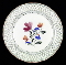 Nikko Hampton Provincial Designs Dinner Plates