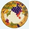 Certified International Pamela Gladding Tuscany Dinner Plates