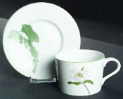 Block Spal Goertzen Watercolors Trillium Cup Saucer Sets