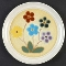 Noritake Happy Time Folkstone Salad Plates