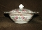 New Hall Hanley Indian Tree Covered Casserole
