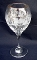 Libbey Frosty Pines Wine Goblets