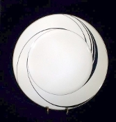 Block Spal Jack Prince White Pearl Four Salad Plates