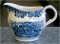 Salem China English Village Creamer