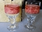 Pfaltzgraff Holiday Spice All Purpose Goblets