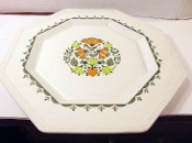 Johnson Brothers Greenfield Salad Plates