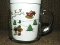 Jamestown The Joy of Christmas Mug Set