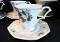 Nikko Orchard Classic Cup Saucer Sets