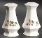 Nikko Orchard Salt Pepper Shaker Set