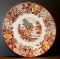 Nasco Mountain Woodland Dinner Plates